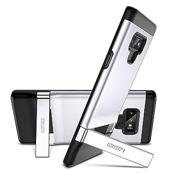 ESR Funda para Samsung Galaxy Note 9, Estuche con Soporte de Metal [Soporte Vertical