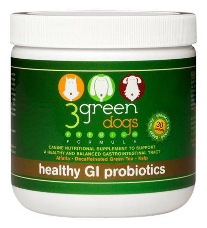 Healthy Gi Probiotics 30 Count