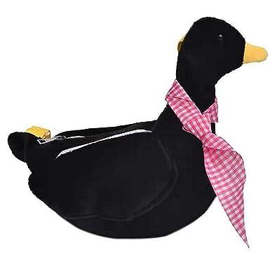 Amazon.com: Bolsa de pato para el hombro, bolsa para disfraz ...