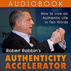 Authenticity Accelerator