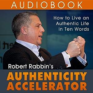 Authenticity Accelerator Audiobook
