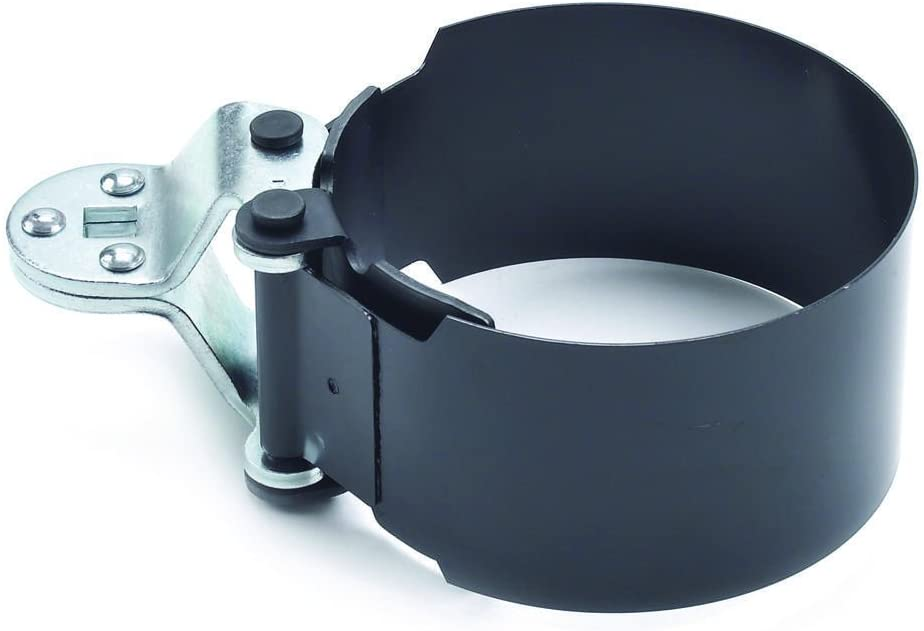 """1//2/""""Dr Truck Filter Wrench 110-130mm 3/""""Band"""