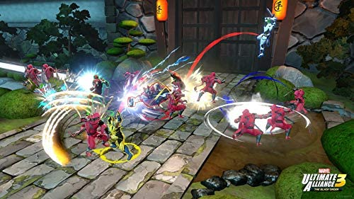 Marvel Ultimate Alliance 3: The Black Order - Nintendo Switch - Standard Edition 9