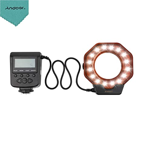 Shoot XT-356 - Flash Universal para cámaras réflex Canon, Nikon ...