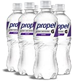 Propel Water Grape Flavored Water With