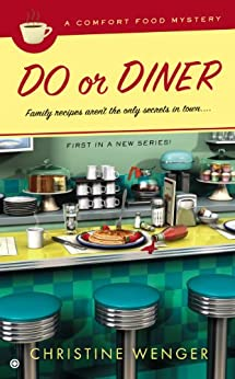 Do Diner Comfort Food Mystery ebook product image