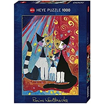 Heye Rosina Wachtmeister Puzzle 29081 - We Want to Be Together (1000pcs)
