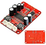 Exiron DC12V TDA8932 Wireless Bluetooth Stereo Dual Channel 2X15W Audio Amplifier Board