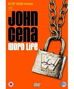 Wwe - John Cena: Word Life [Import anglais]