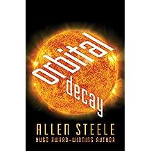 Orbital Decay (Near-Space Book 1)