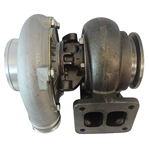 RE29308 New John Deere Tractor Turbocharger 4055 4255 4455 4555 4560 4755 +