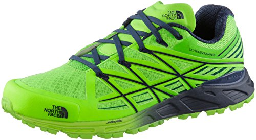 The North Face TNF m ultra Endurance Power Green