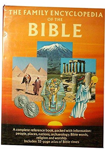 Family Encyclopedia of the Bible