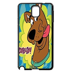 Custom High Quality WUCHAOGUI Phone case Funny Scooby Protective Case For Samsung Galaxy NOTE3 Case Cover - Case-1