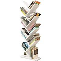 Bookcase Bookshelf Tree-shaped Bookshelf Simple Modern Living Room Simple Floor Book Shelves Racks Personality Bedroom…