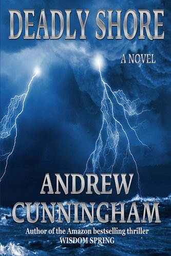 Deadly Shore Andrew Cunningham
