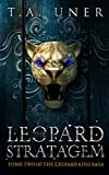 Download The Leopard Stratagem (Leopard King Saga Book 2) in PDF ePUB Free Online