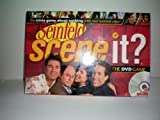Seinfeld scene it? The DVD Game -- The Trivia Game About Nothing With Real Seinfeld Clips! -- Mattel Games