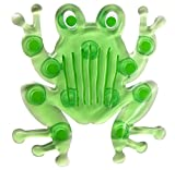 AquaTouch 5 Pack Tub Treads, Frogs