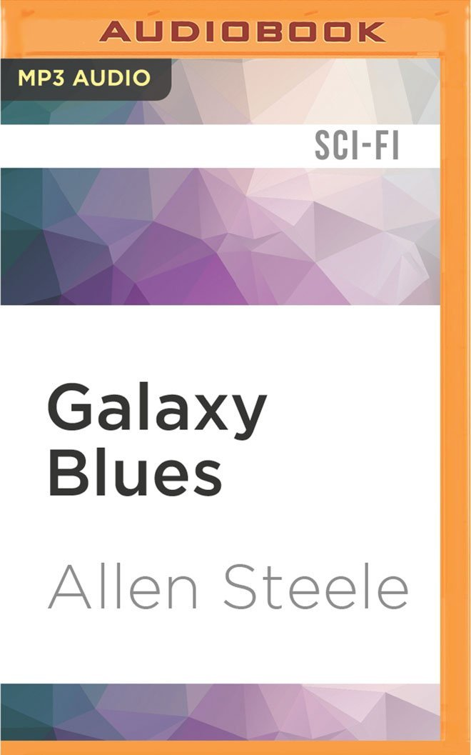 Read Online Galaxy Blues PDF