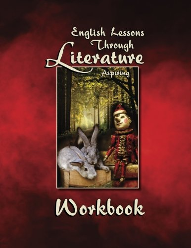 Workbook English Lessons Through Literature Level A - Manuscript