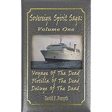 Sovereign Spirit Saga: Volume One