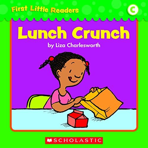 First Readers Reading Level