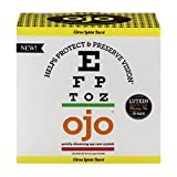OJO Fortified Nectar Quickly Dissolving Eye Care