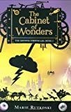 The Cabinet of Wonders, Marie Rutkoski, 0374310262