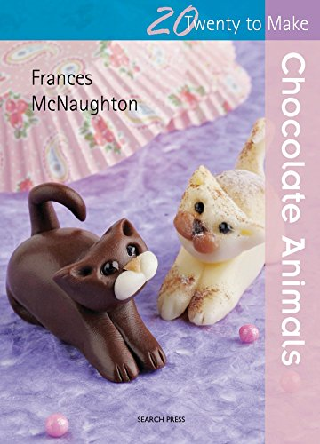 Chocolate Animals (Twenty to Make) ()