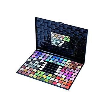 Mya Cosmetics Paleta de Maquillaje de 110 Sombras de Ojos - 1 Estuche