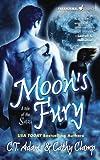 MOONS FURY (Paranormal Romance)