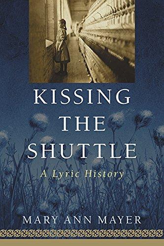 Kissing the Shuttle: A Lyric -