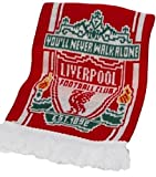 Liverpool Soccer Club Jacquard Scarves