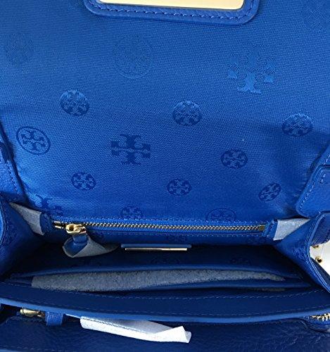39053 Bondi Blue Britten in Tory Style Crossbody Combo Burch UwBfC4q8