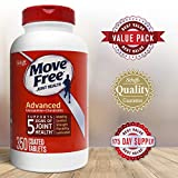 Move Free Glucosamine 1500mg