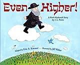 Even Higher!, I. L. Peretz, 0823420205