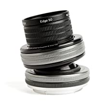 Lensbaby Composer Pro II with Edge 50 Optic for Canon EF by Lensbaby