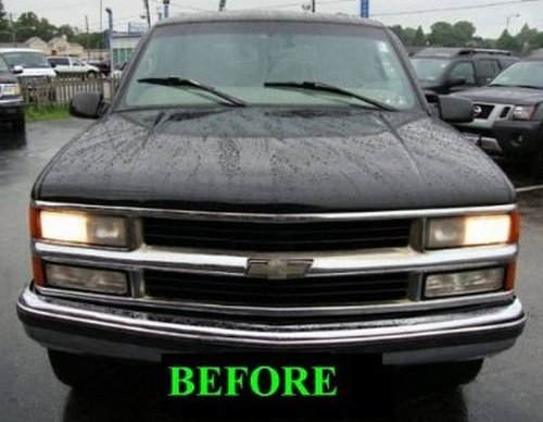 Best 99 chevy tahoe grill (April 2020) ★ TOP VALUE ...