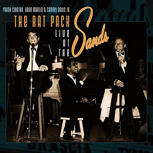 - The Rat Pack - Live At The Sands [2 LP]