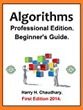 Algorithms: Professional Edition. Beginner's Guide