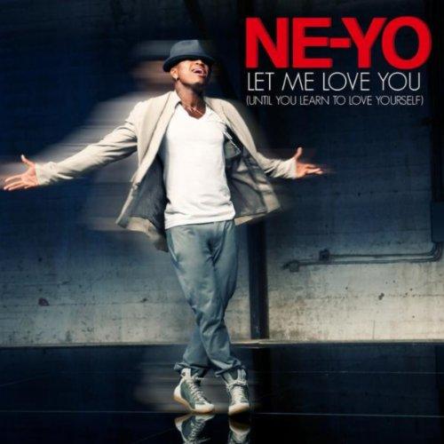Let Me Love You (Until You Lea...