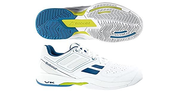 Amazon.com | Babolat Pulsion BPM All Court Mens Tennis Sneakers/Shoes | Tennis & Racquet Sports