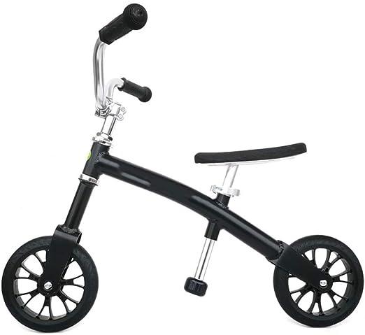 YUMEIGE Bicicletas sin Pedales Bicicletas sin Pedales 2-6 años ...
