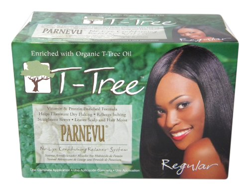 Parnevu T-Tree No-Lye Conditioning Regular System ()