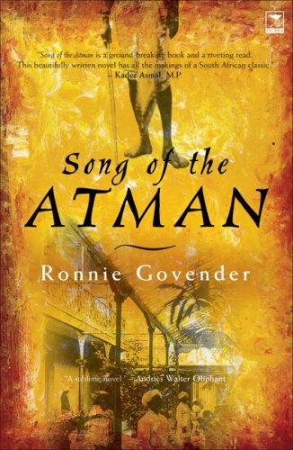 Download Song of the Atman ebook