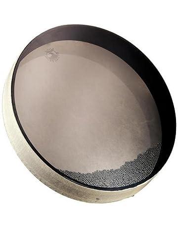 Remo ET-0222-00 - Océano de tambor 22 pulgadas cabezal de tambor estándar