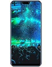 Téléphone Portable Debloqué 4G VMOBILE Mate 20