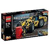 LEGO Technic - 42049 - La Chargeuse De La Mine