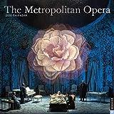 The Metropolitan Opera 2020 Wall